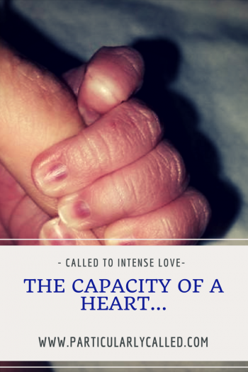 the-capacity-of-a-heart