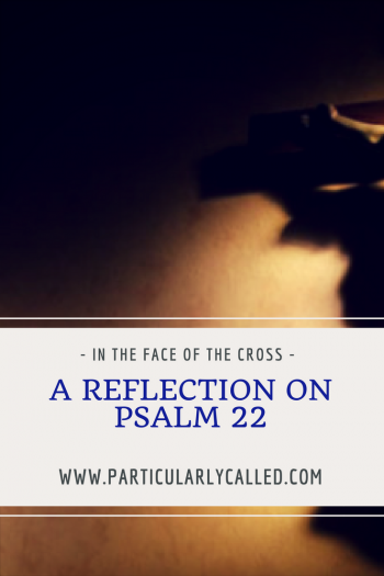 in-the-face-of-the-cross-a-reflection-on-psalm-22