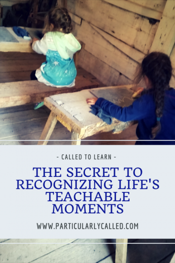 called-to-learn-recognizing-lifes-teachable-moments