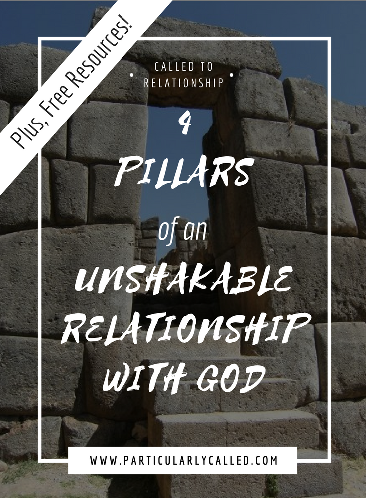 How create your unshakable love